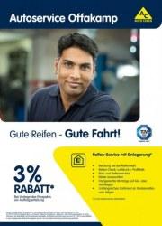 AC AUTO CHECK Gute Reifen - Gute Fahrt September 2017 KW36 6