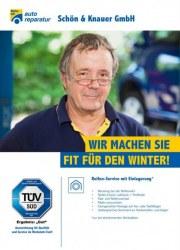 Meisterhaft Autoreparatur Wir machen Sie fit für den Winter September 2017 KW36 11