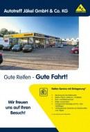 AC AUTO CHECK Gute Reifen - Gute Fahrt September 2017 KW36 7