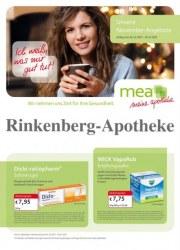 mea - meine apotheke Unsere November-Angebote November 2017 KW44 4