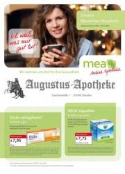 mea - meine apotheke Unsere November-Angebote November 2017 KW44 5