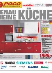 POCO Genau meine Küche September 2017 KW35