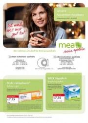 mea - meine apotheke Unsere November-Angebote November 2017 KW44 6