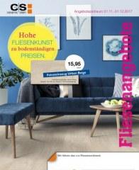 Hansa Fliesen & Sanitär GmbH Fliesenangebote November 2017 KW44