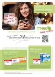mea - meine apotheke Unsere November-Angebote November 2017 KW44 17