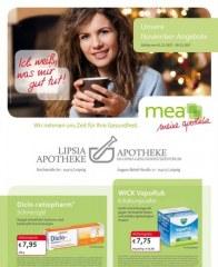 mea - meine apotheke Unsere November-Angebote November 2017 KW44 28
