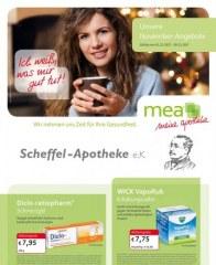 mea - meine apotheke Unsere November-Angebote November 2017 KW44 29