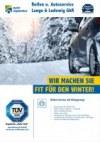 Meisterhaft Autoreparatur Wir machen Sie fit für den Winter September 2017 KW36 19