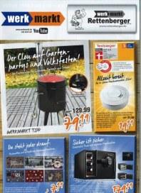 Werkmarkt Unsere aktuelle Werbung Oktober 2017 KW44