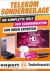 expert Telekom-Sonderbeilage November 2017 KW44