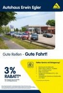 AC AUTO CHECK Gute Reifen - Gute Fahrt September 2017 KW36 9
