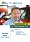 Meisterhaft Autoreparatur Wir machen Sie fit für den Winter September 2017 KW36 21