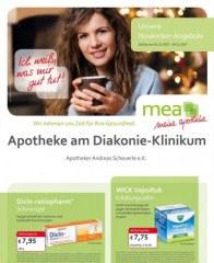 mea - meine apotheke Unsere November-Angebote November 2017 KW44 40