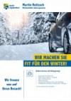 Meisterhaft Autoreparatur Wir machen Sie fit für den Winter September 2017 KW36 23