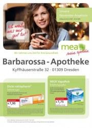 mea - meine apotheke Unsere November-Angebote November 2017 KW44 46