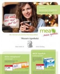 mea - meine apotheke Unsere November-Angebote November 2017 KW44 47