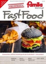 famila Nordost Fast Food November 2017 KW45