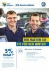 Meisterhaft Autoreparatur Wir machen Sie fit für den Winter September 2017 KW36 24