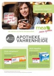 mea - meine apotheke Unsere November-Angebote November 2017 KW44 55