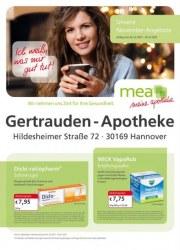 mea - meine apotheke Unsere November-Angebote November 2017 KW44 56