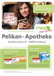 mea - meine apotheke Unsere November-Angebote November 2017 KW44 59