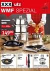 XXXL Möbelhäuser WMF Spezial November 2017 KW45