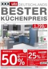 XXXL Möbelhäuser Bester Küchenpreis November 2017 KW45