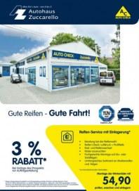 AC AUTO CHECK Gute Reifen - Gute Fahrt September 2017 KW36 10