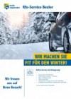 Meisterhaft Autoreparatur Wir machen Sie fit für den Winter September 2017 KW36 25