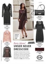 C&A Unser neuer Dresscode November 2017 KW44