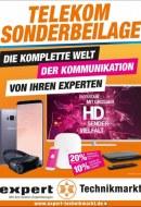 expert Telekom-Sonderbeilage November 2017 KW44 1
