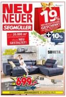Segmüller Neu, Neuer, Segmüller November 2017 KW45 1