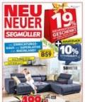 Segmüller Neu, Neuer, Segmüller November 2017 KW45 3