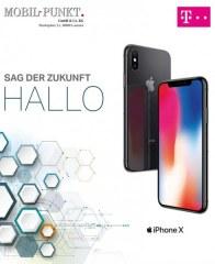 Mobil Punkt GmbH & Co.KG SAG DER ZUKUNFT - HALLO November 2017 KW44 1