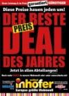 Möbel Inhofer Der beste Preisdeal des Jahres November 2017 KW45