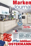 Ostermann Marken Journal November 2017 KW45