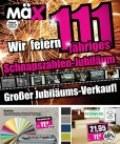 MäX Kemmer Großer Jubiläums-Verkauf November 2017 KW45