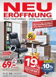 Segmüller Segmüller: Büro Spezial November 2017 KW45