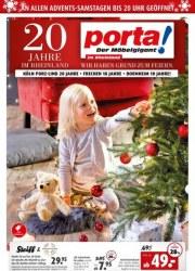 Porta Möbel Der Möbelgigant November 2017 KW45