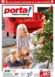 Porta Möbel Möbel & mehr November 2017 KW45 2