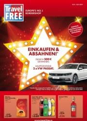 Travel Free EINKAUFEN & ABSAHNEN!* November 2017 KW45