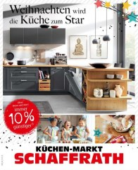 Schaffrath Weihnachten wird die Küche zum Star Oktober 2017 KW43 1