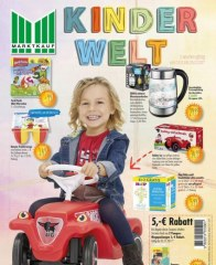 Marktkauf Kinderwelt November 2017 KW46