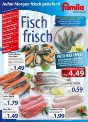 famila Nordost Fisch Frisch November 2017 KW46 1