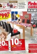 Möbel Finke DAS ERLEBNIS-EINRICHTEN November 2017 KW45