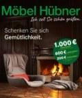 Möbel Hübner Schenken Sie sich Gemütlichkeit November 2017 KW46