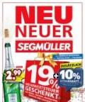 Segmüller Neu, Neuer, Segmüller November 2017 KW46 18