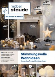 Möbel Staude Die Besten im Norden November 2017 KW46