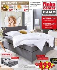 Möbel Finke DAS ERLEBNIS-EINRICHTEN November 2017 KW46 1