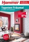 Hammer Tapeten-Träume November 2017 KW46